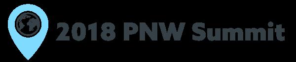 2018 Pacific Northwest Google Summit